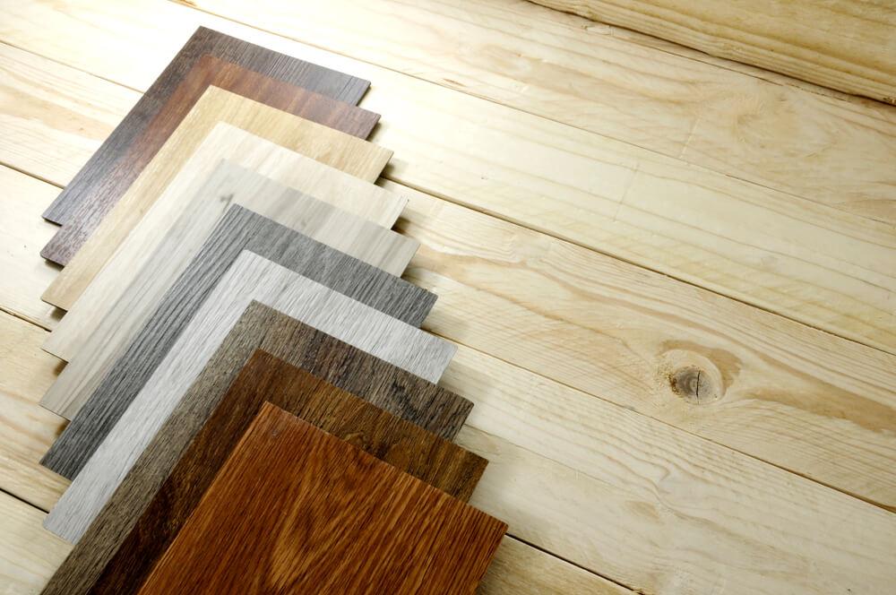室內設計趨勢:環保建材