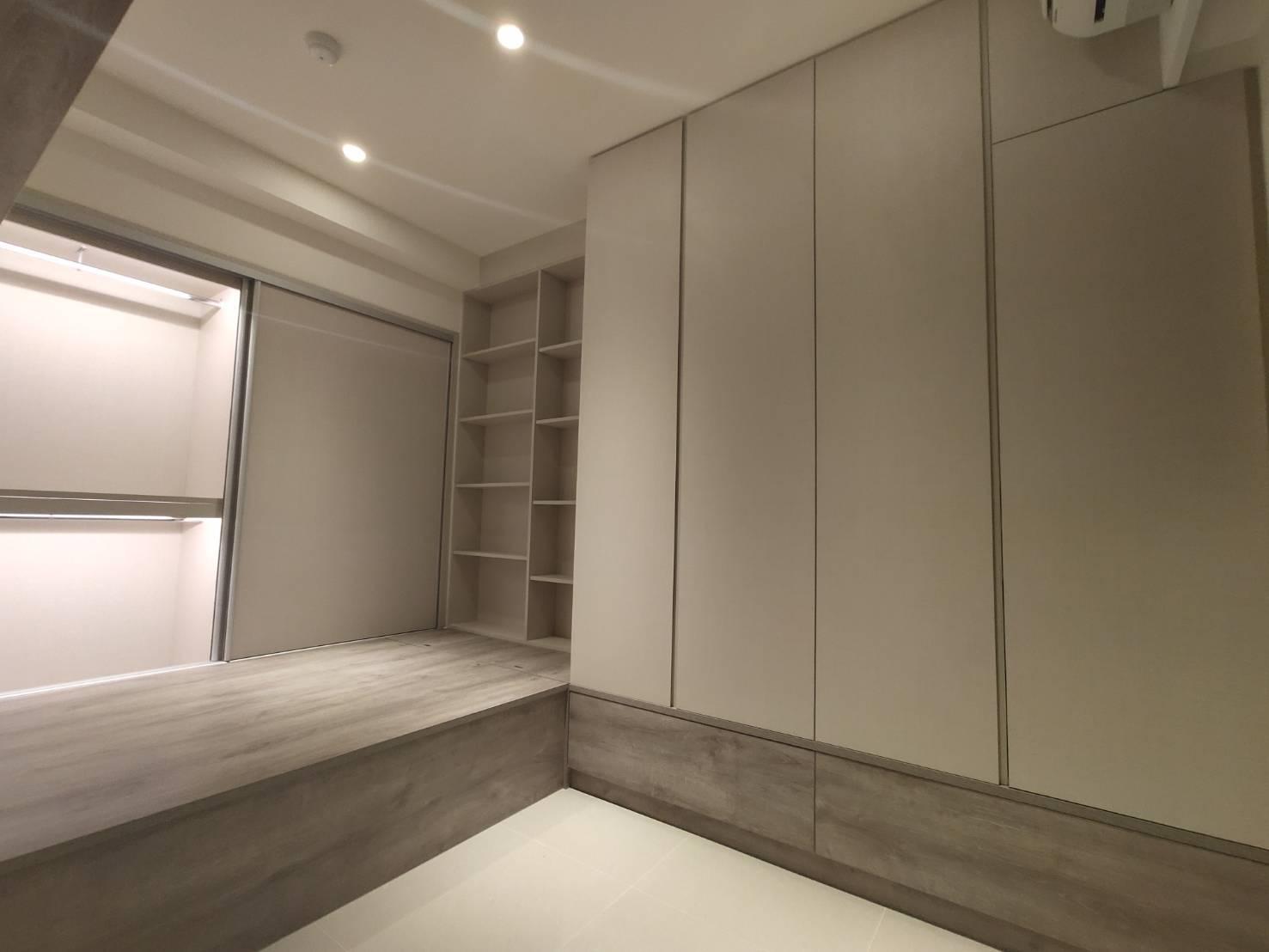 室內設計風格系統櫃:磐儀室內設計案例2