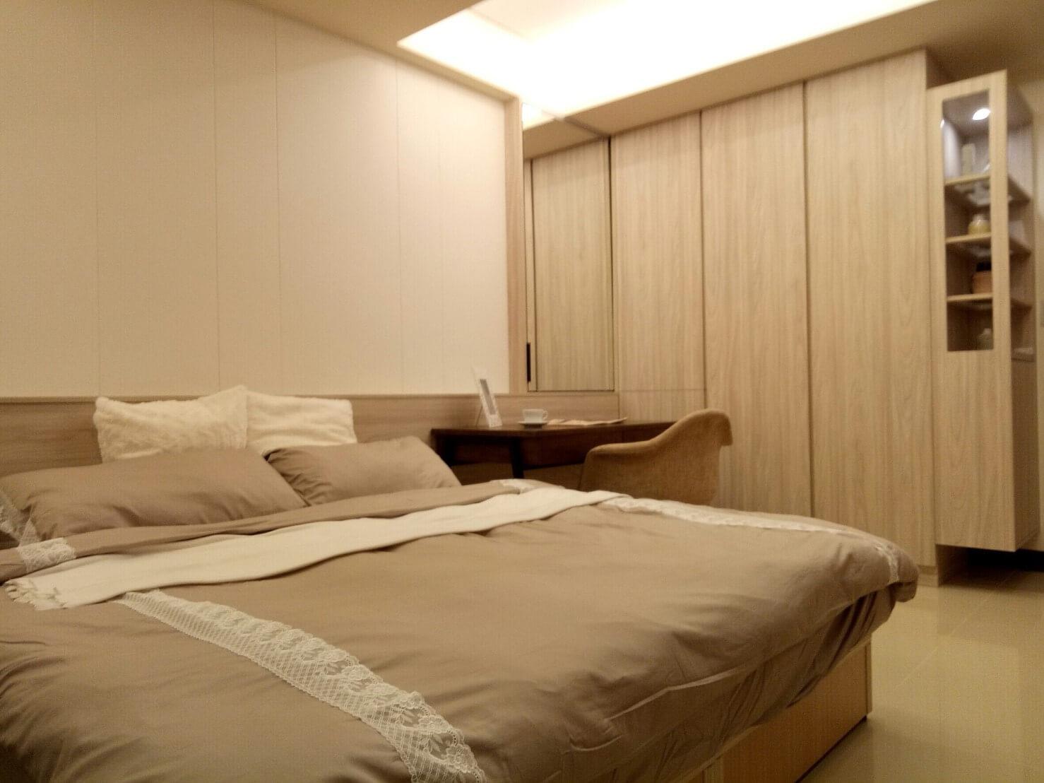 室內設計風格系統櫃:磐儀室內設計案例3