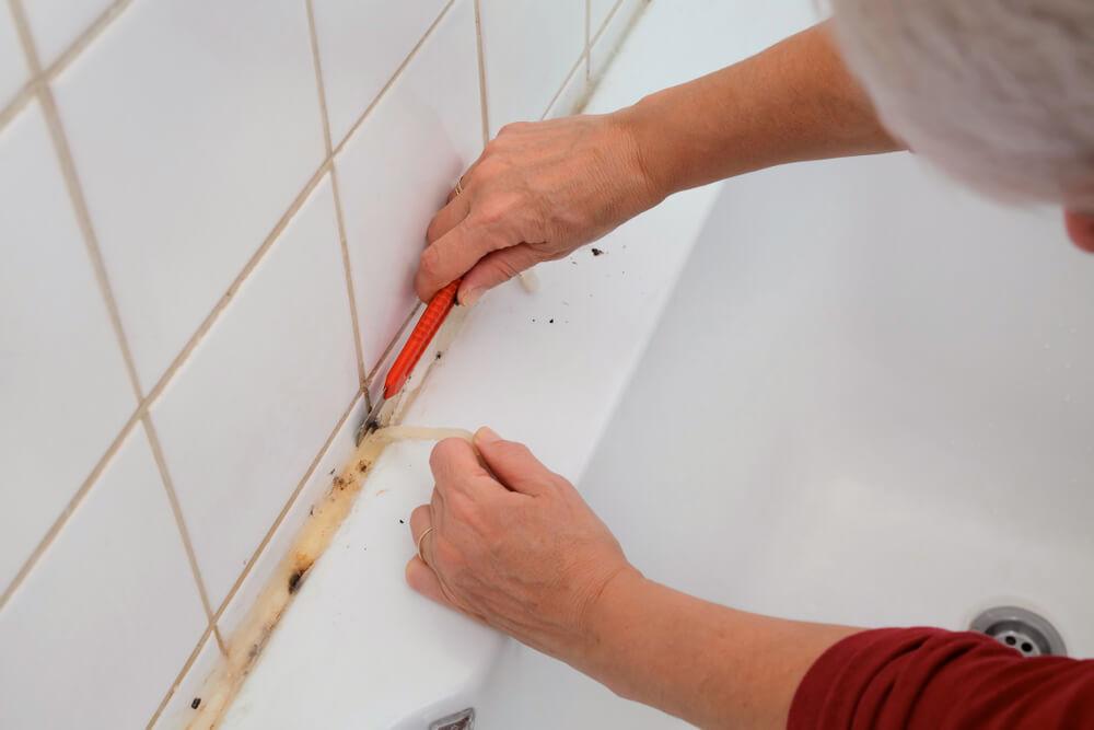 浴缸翻新DIY