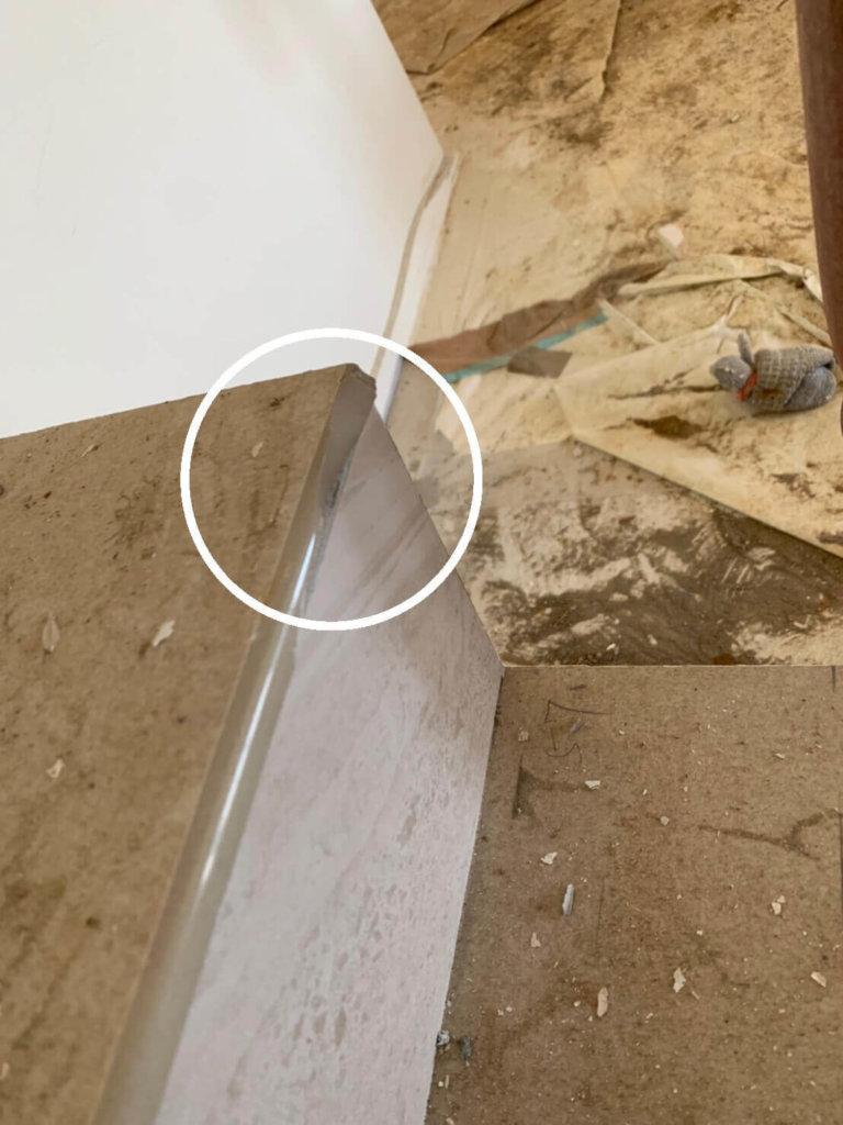 磁磚破洞修補