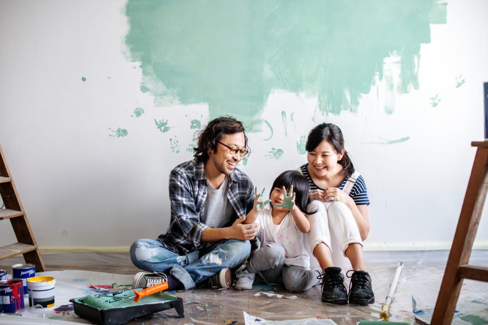 綠裝修是什麼?
