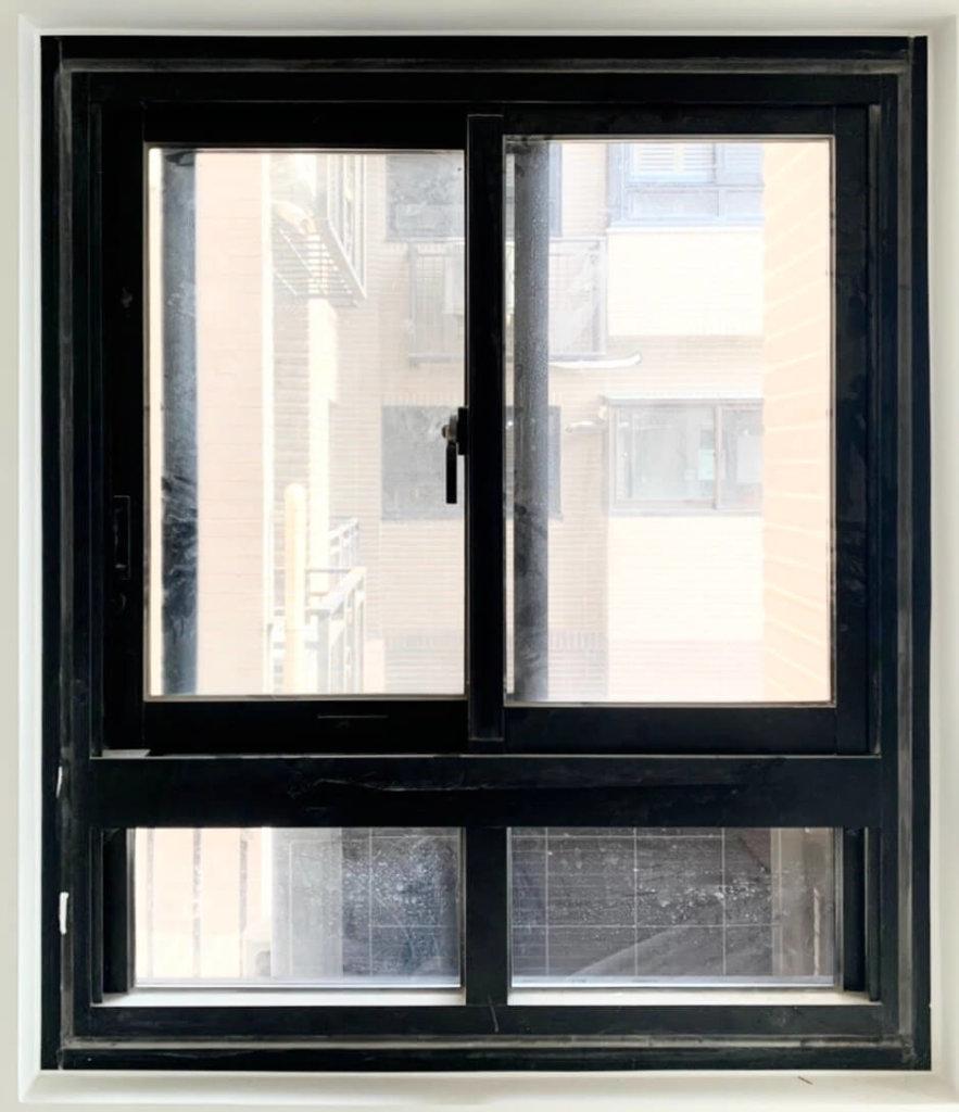 磐頤機構:翻新鋁窗顏色前