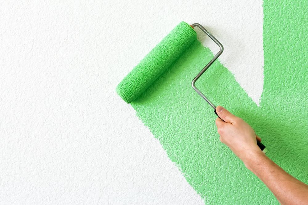 選擇綠裝修,避免揮發性有機物危害