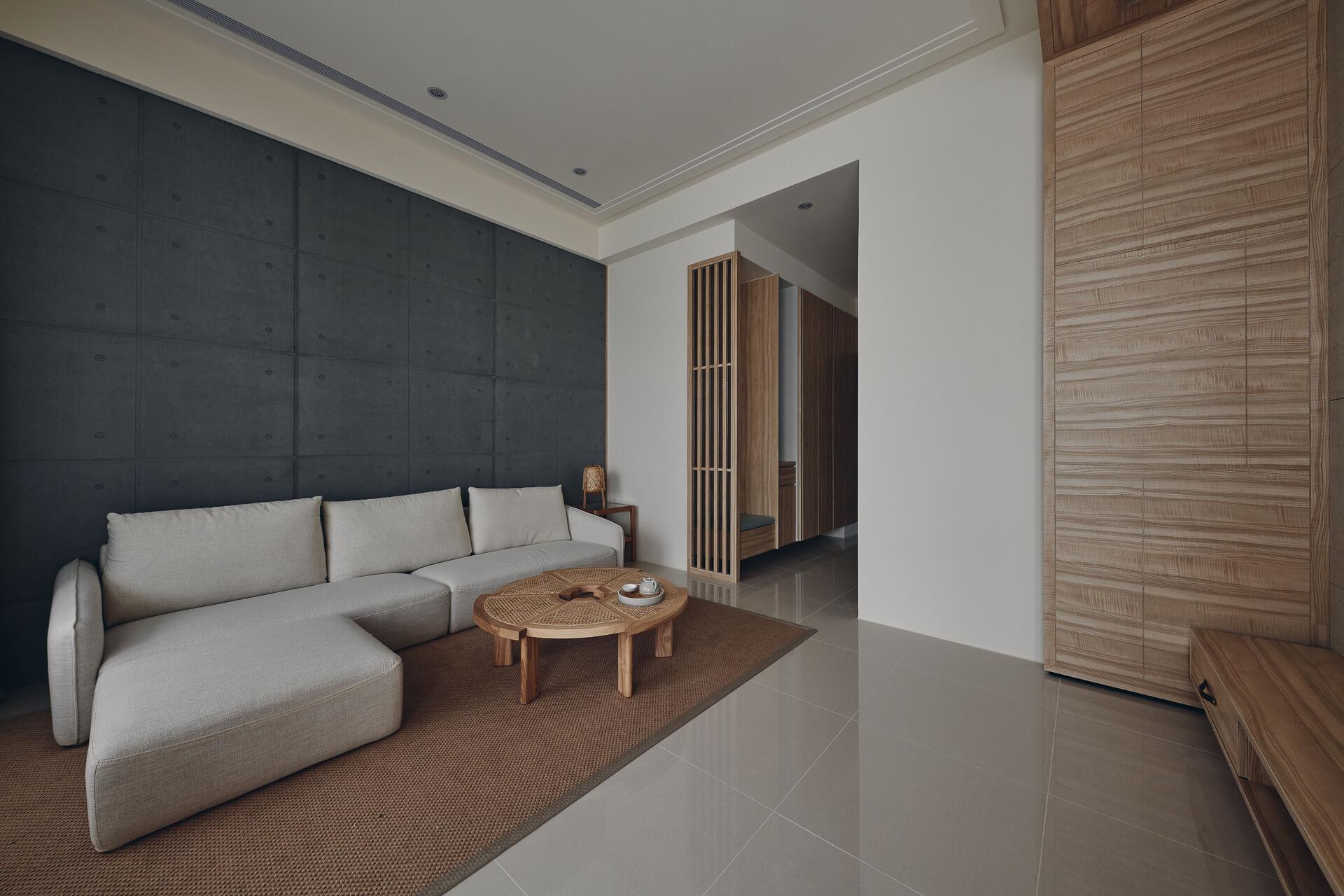 室內設計風格-日式風