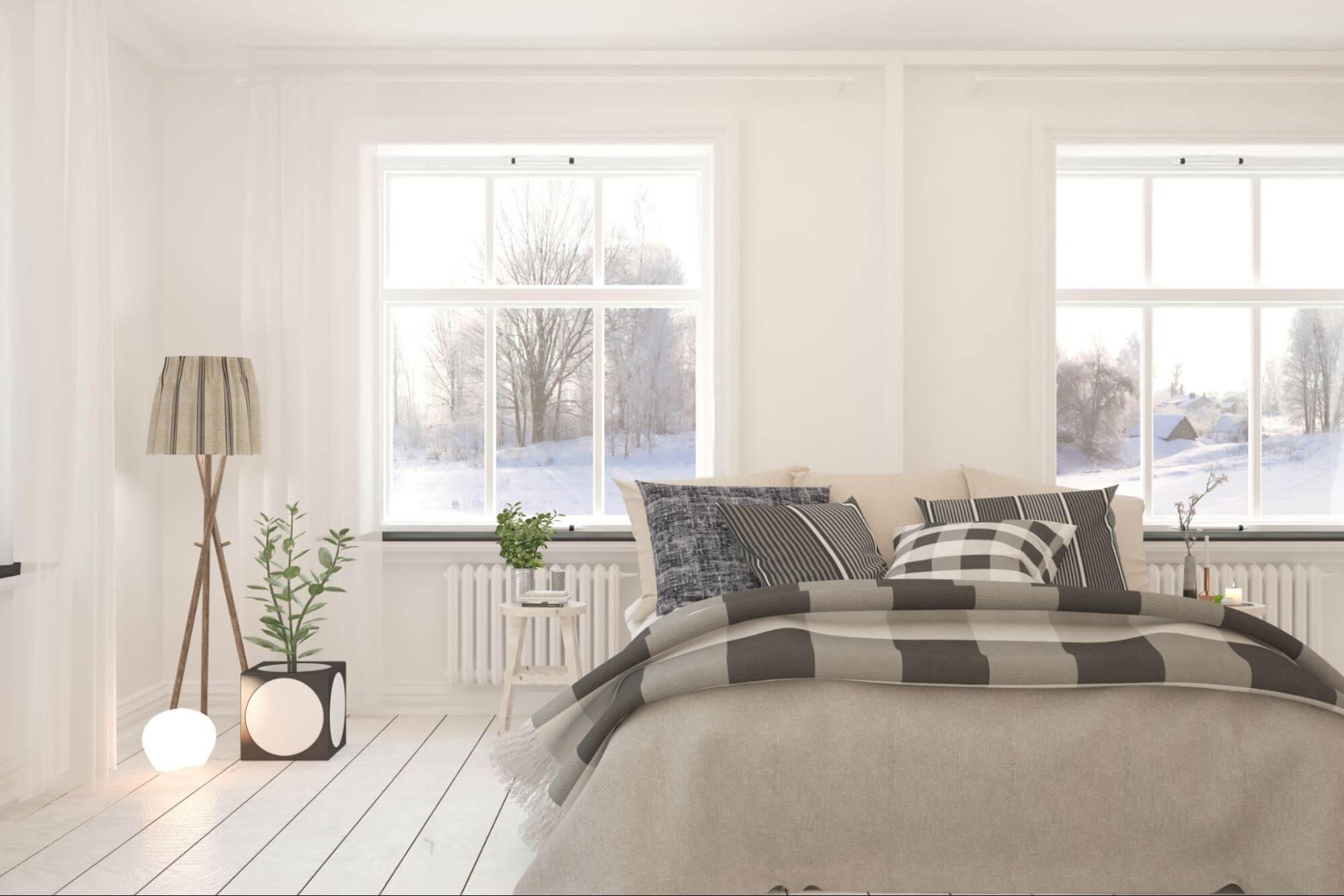 室內設計風格-北歐風